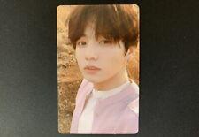 BTS-LOVE YOURSELF TEAR Y VERSION JUNGKOOK PHOTO CARD