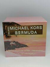 Bermuda by Michael Kors 1.7oz 50ml Eau De Parfum Sealed