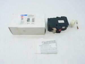 New Cutler Hammer CH250GFT CH250GF 2P 50A 120V plug in circuit breaker F3A