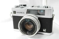 [ Exc++++]  Yashica Electro 35 GX Rangefinder w/40mm f/1.7 Lens from Japan A064