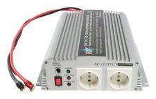 1 KW Wechselrichter 12 24V, 230V Stromwandler, 1000W Spannungswandler Camping