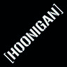 Hoonigan ✔ 60cm ✔ Farbauswahl ✔ Frontscheibenaufkleber ✔ Sticker ✔ Aufkleber ✔