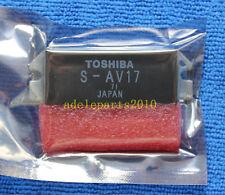 1pcs S-AV17 module TOSHIBA
