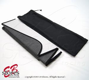 For Subaru Legacy 10-14 Custom Heat Shield Windshield Sun Visor SunShade