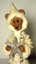 Boyds Bears Polaris & the North Star On Ice Nib ~ 1E ~Two available ~ From 1997
