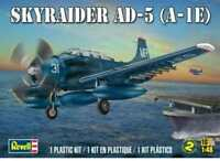 Revell Monogram 1/48 5327  AD-5 (A1E) Skyraider - Model Kit