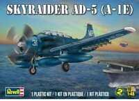 Revell Monogram 1/48 5327  AD-5 (A1E) Skyraider - Model Kit