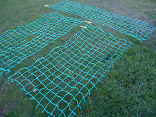8ft STRONG cargo rope scramble net 4treehouse fort playset climbing frame safety