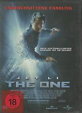 DVD - The One - Ungeschnittene Fassung (Jet Li) / #747