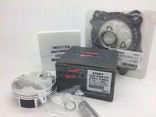 Vertex Piston 3961A Honda CRF 250 Rings Pin Clips Gaskets 2014-15 Size A 76.76mm