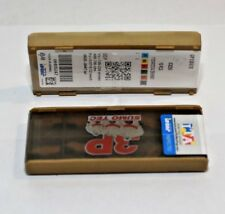 GIP 3.30 0.10 IC8250 ISCAR *** 10 INSERTS *** FACTORY PACK ***