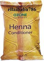 Ozone Ayurveda Henna Conditioner - 100 GM