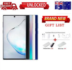 NEW Samsung Galaxy Note 10+ Plus 5G (256/512GB/12GB)  AU STOCK  FREE GIFT