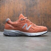 New Balance Made in USA 990v4 Jupiter Burnt Orange Mens Shoes M990JP4 ALL SZ NWB
