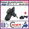 Capteur de recopie position turbo 1.6 2.0 HDI 110 136 cv PEUGEOT 307 308 407 607
