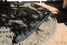 """Pottery Barn 25"""" Long Heavy Aluminum Relish Tray"""