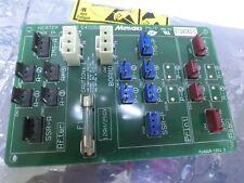 Mimaki Heater Board E400529 Pbfe104043 Cusedjap6898