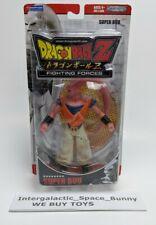 Dragon Ball Z Majin Saga Super Buu Jakks Action Figure Fighting Forces MOC DBZ