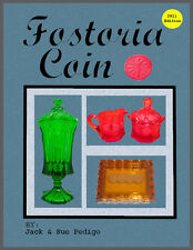 Coin Glass E-Book. 219 pages 100's Pictures