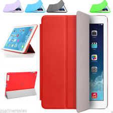 Synthetic Leather iPad mini 4 Tablet & eBook Smart Covers/Screen Covers Folios