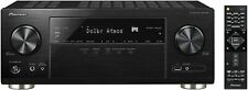 Pioneer VSX-933 BLACK,  DOLBY ATMOS, 7.2 Channel, NEW, SEALED