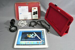 [ Now 20% OFF] Samsung GT-N8000 Galaxy Note 10.1 Tablet 16GB