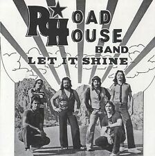 "Roadhouse Band (Southern Rock):   ""Let It Shine""   (CD)"