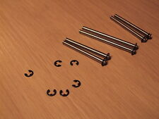 KYOSHO INFERNO NEO RACE SPEC, MP7.5 SPORTS, 6 x SUSPENSION PIN SET IF111