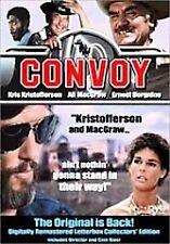 CONVOY New Sealed DVD Kris Kristofferson Ali MacGraw
