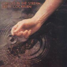 Bruce Cockburn : Circles in the Stream (Bonus Tracks) [us Import] CD (2005)