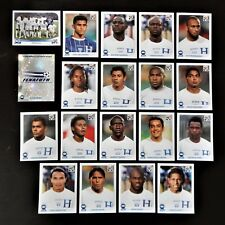 Panini FIFA World Cup Brazil 2014 Complete Team Honduras + Foil Badge
