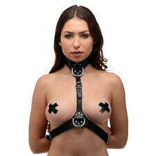 Female Chest Harness Strict