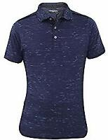 Loyalty and Faith Mens Hinwick Polo Shirt Classic Fit Navy UK Size 2XL *REF138