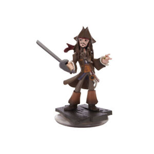 Disney Infinity 1.0 Actionfiguren | Jack Sparrow | Fluch der Karibik | NEU
