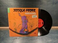 Chakachas Jungle Fever LP 1972 Polydor PD-5504