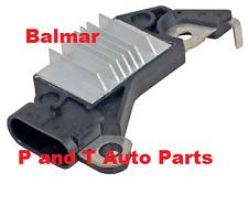 Balmar Alternator  12V 60-150SR-IG  voltage  regulator 12 v