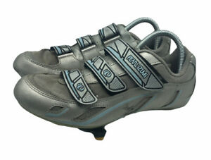 Pearl Izumi Womens Size 8 Vagabond Cycling Shoes Bicycle Athletic