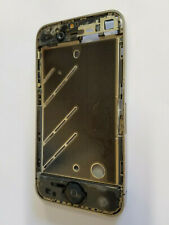 Genuine Iphone 4 A1332 Main Frame Bezel Cover Camera Housing iPhone4 i Phone4