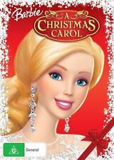Barbie In A Christmas Carol (DVD, 2017)
