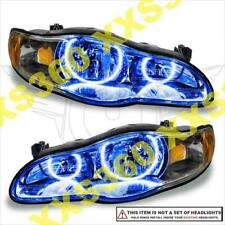 ORACLE Headlight HALO RING KIT for Chevrolet Monte Carlo 00-05 BLUE LED