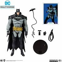 "McFarlane Toys Batman White Knight Action Figure 7"" DC Multiverse IN STOCK"