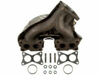 Exhaust Manifold T697RG for Pickup D21 1997 1996 1993 1995 1994 1990 1992 1991
