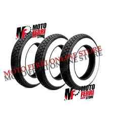 3 COPERTONE 3 00 10 FASCIA BIANCA PER VESPA 50 SPECIAL R L N 125 PRIMAVERA ET3
