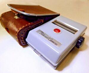 Walz Exposure Light Meter For Polaroid Camera Made In Japan vintage