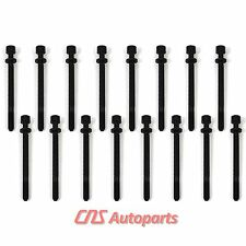 Cylinder Head Bolts Kit 92-98 Audi A4 A6 Cabriolet V6 2.8L SOHC AAH, AFC Engine