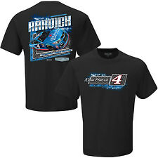Kevin Harvick 2016 Checkered Flag Sports #4 Ditech Ignition Tee FREE SHIP!