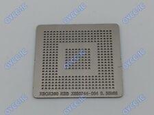 9*9 XBOX360 GPU X810480-001 X810480-002 X02056-008 Stencil Template