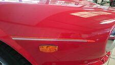 Jaguar XJS Body stripe Stripes Coachline kit XJ-S XJC Coupe Convertible 2 COLOUR