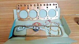 Head Gasket Set fits Vauxhall Viva 1963-1966 Austin 6 8 CWT Van 1964-1966