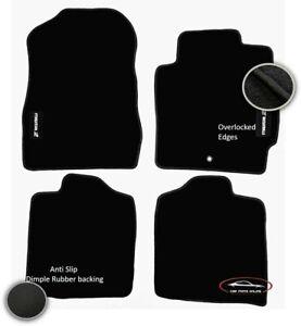 Floor mats for MAZDA 2 Car Floor Mats (2007-2014)